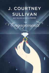 The Engagements, J. Courtney Sullivan
