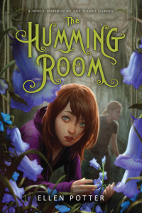The Humming Room, Ellen Potter