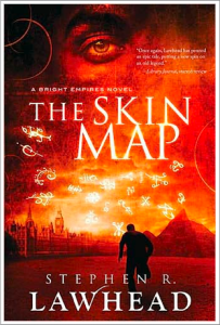 The Skin Map, Stephen R. Lawhead