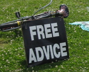 Free marketing advice for apartment complexes