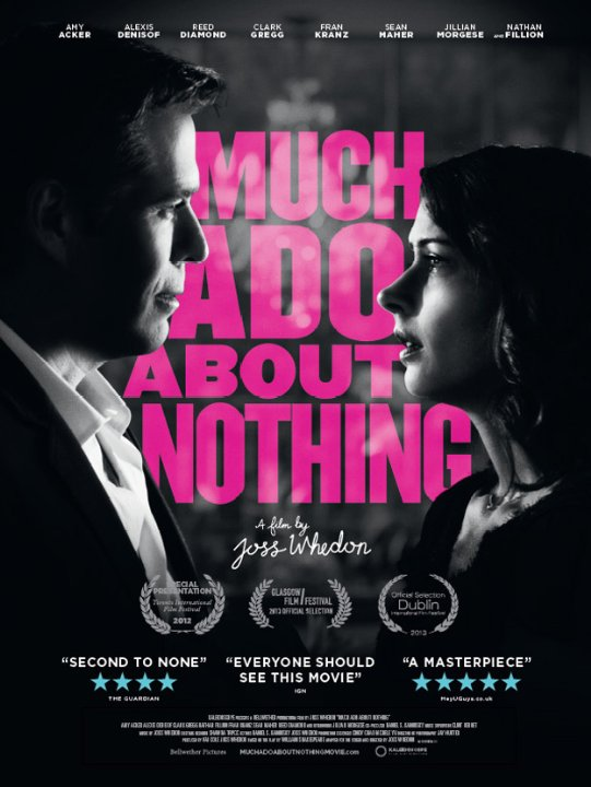 Much Ado About Nothing, Joss Whedon