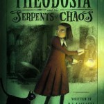 Review: Theodosia and the Serpents of Chaos