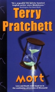 Mort-Terry-Pratchett