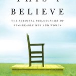 Review: This I Believe