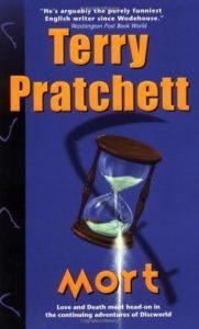 Mort, Terry Pratchett