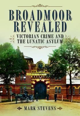 Broadmoor Revealed, Mark Stevens