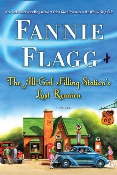 The All Girl Filling Station's Last Reunion, Fannie Flagg