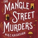 Review: The Mangle Street Murders