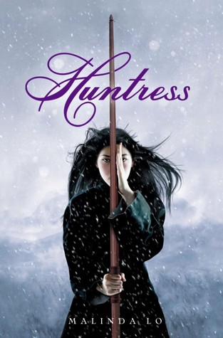 Huntress, Malinda Lo