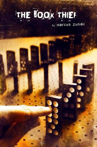 The Book Thief, Markus Zusak