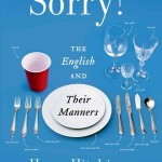 Review: Sorry! The English and Their Manners