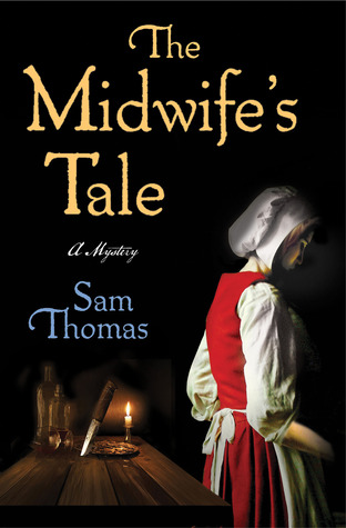 The Midwife's Tale, Sam Thomas