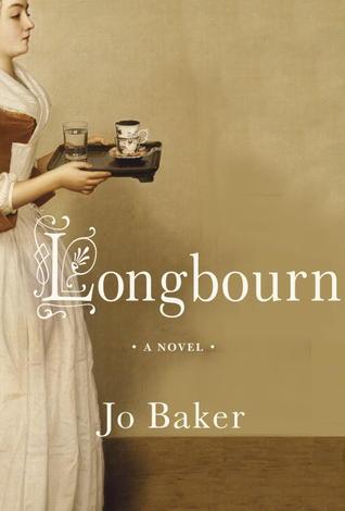 Longbourn, Jo Baker