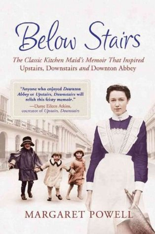 Below Stairs, Margaret Powell