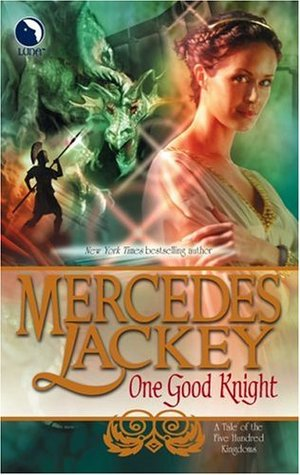 One Good Knight, Mercedes Lackey