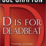 Review: D is for Deadbeat