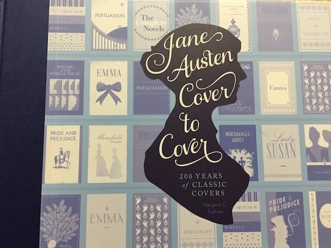 Jane AustenCover to Cover, Margaret Sullivan