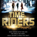 Review: Time Riders