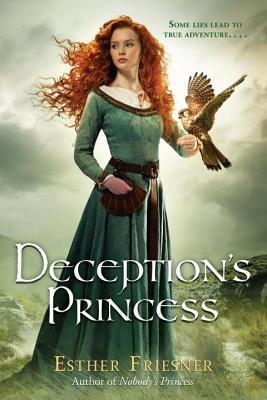 Deception's Princess, Esther Friesner