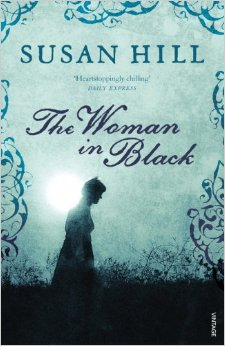 The Woman in Black, Susan Hill