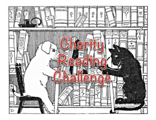2016 Charity Reading Challenge
