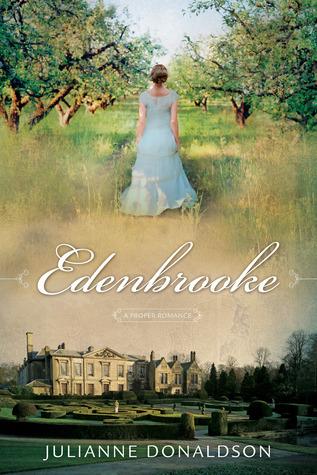 Edenbrooke, Julianne Donaldson