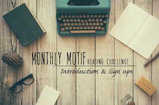 2016 Monthly Motif Reading Challenge-2016
