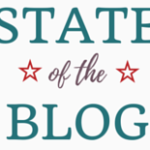 State of the Blog: June 2016