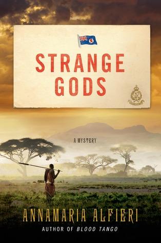Strange Gods, Annamaria Alfieri