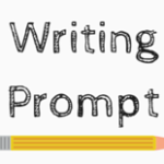Writing Prompt #11: Promise to Yourself