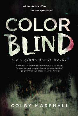Color Blind, Colby Marshall