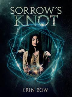 Sorrow's Knot, Erin Bow
