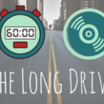 The Long Drive: Recent Audiobook Reads
