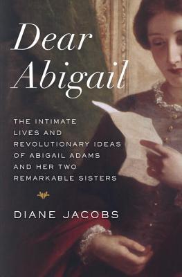 Dear Abigail, Diane Jacobs
