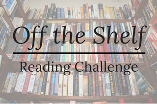 2017 Off the Shelf Reading Challenge
