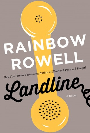 Landline, Rainbow Rowell