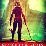 Review: Blood of Elves