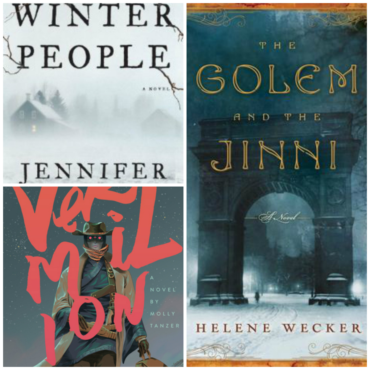 2016 best book covers