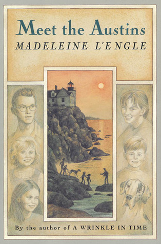 Meet the Austins, Madeleine L'Engle