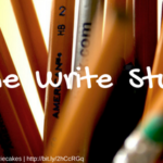 The Write Stuff: Back in the Game