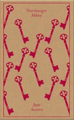 Northanger Abbey, by Jane Austen