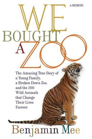 We Bought a Zoo, Benjamin Mee