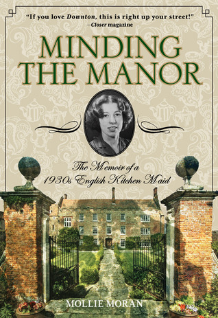 Minding the Manor, Mollie Moran