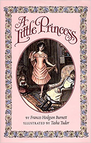 A Little Princes, Francis Hodgson Burnett
