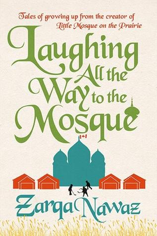 Laughing All the Way to the Mosque, Zarqa Nawaz