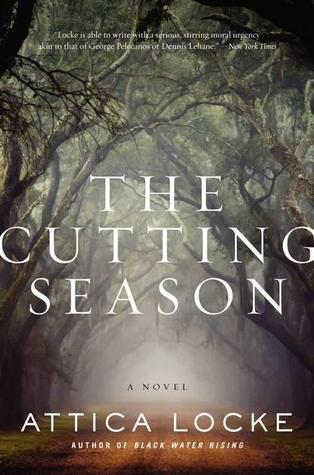 The Cutting Season, Attica Locke