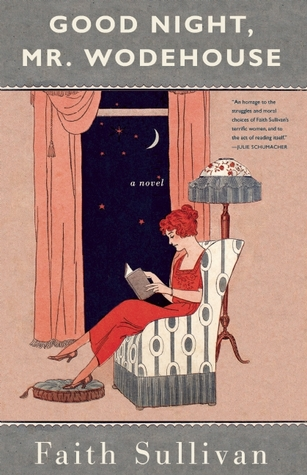 Good Night, Mr. Wodehouse, Faith Sullivan