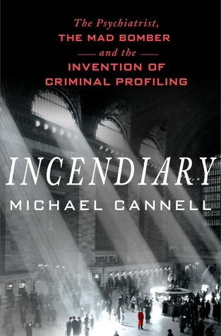 Incendiary, Michael Cannell
