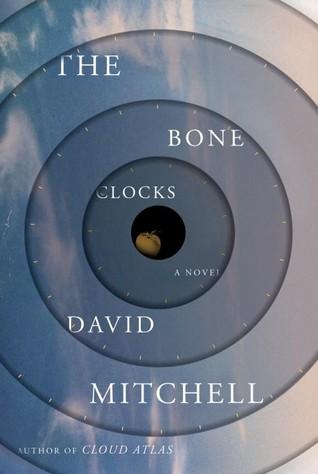 The Bone Clocks, David Mitchell